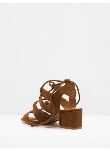 Ayakkabı-Koton